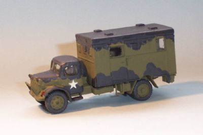 bw234.  austin k3, wireless truck  - 14.00